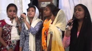 Ruh Aa by Vijeta Kelkar... (hindi christian song)