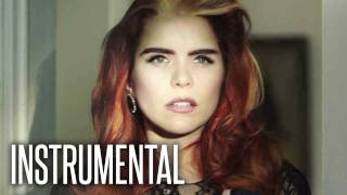Paloma Faith - Only Love Can Hurt Like This (Instrumental & Lyrics)