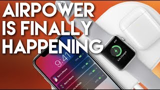 Did the New iOS 12 Beta Leak AirPower?