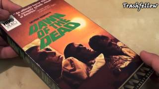 Dawn of the Dead | VHS | HBO Video [US]