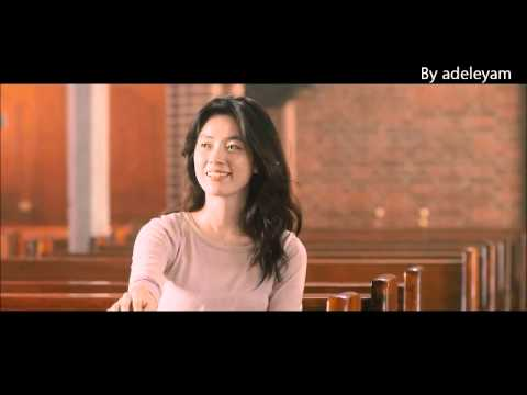 Han Hyo Joo and Go Soo at church scene (Love 911)