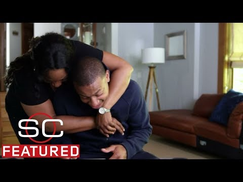 Isaiah Thomas reads emotional Mother's Day letter to his mom | SC Featured | ESPN