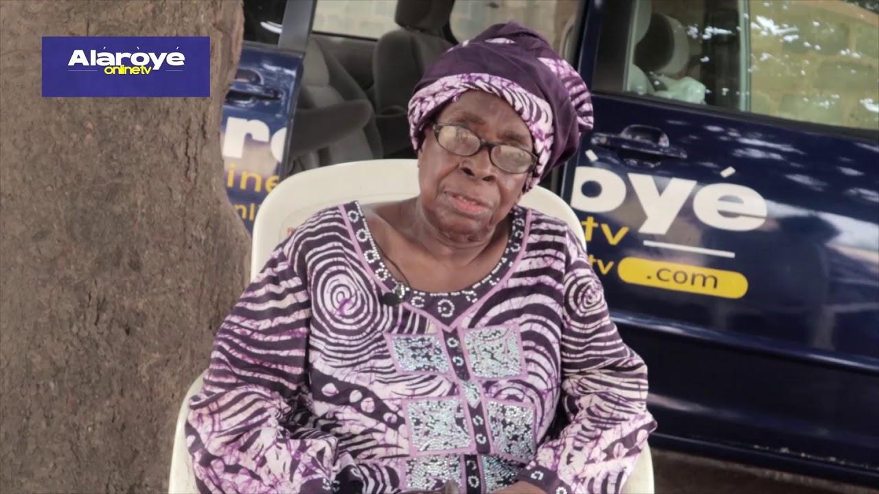 Download Wahala olorogun ni ko jẹ ki ile Ọba wu mi-Olori Gbadebọ