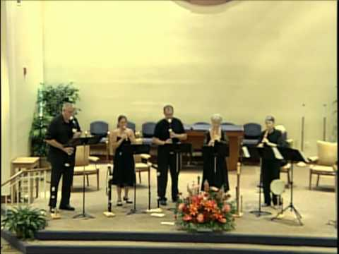Noontide Recorder Consort: Two Ulster Folk Songs set by Alyson Lewin