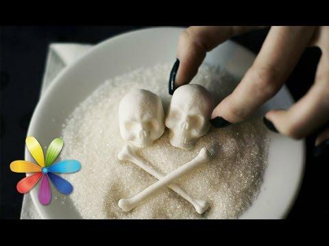 Чем смертельно опасен сахар? – Все буде добре - Выпуск 651 - 12.08.15