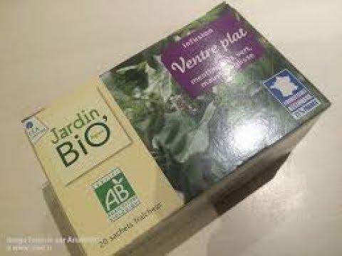 the vert minceur ventre plat