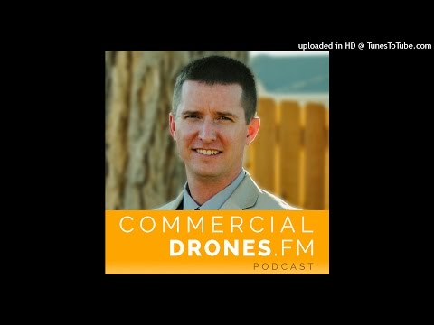 #029 - How To Conduct High Precision Drone Surveys: What To Use & Tips On Improving w/ Mark Blacklin