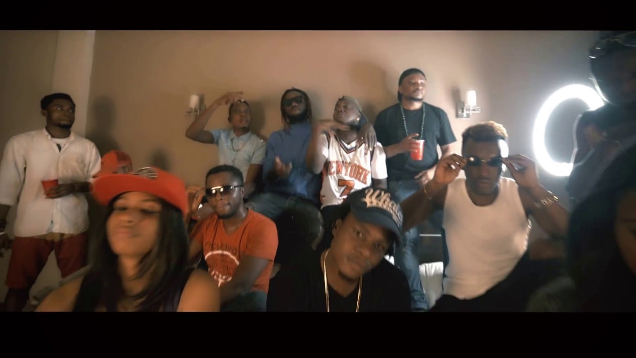 Download CDQ - PADA [Official video]