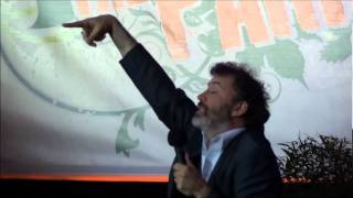 Laughs in the Park July 2011 part 2 Tommy Tiernan