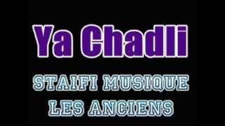 vuclip Ya Bel7san Ya Chadli - 7adhra