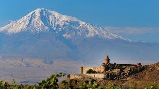 Божественная Армения с высоты гор! Джиппинг в стране привлекает туристов