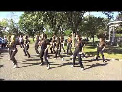 St John Vianney High School Dance