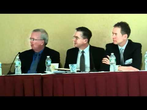 NAIOP NJ Public Policy Symposium Part II
