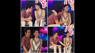 JoshLia #WalangPakialamSaMundo Panuorin ang Video at Kayo Na Ang Humusga Kung Hindi Pa Ba Sila?