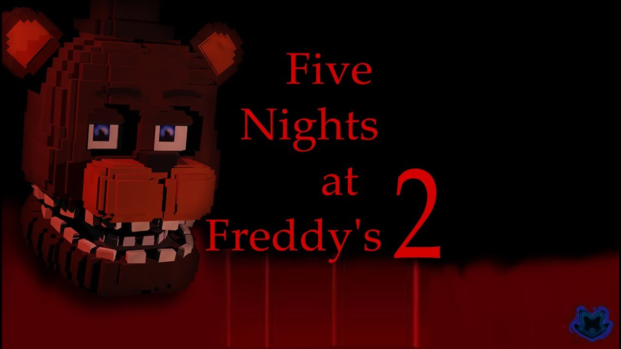 Five Nights At Freddy S 2 Animatronics Add On Minecraft Pe Mods Addons