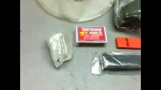 Marine Corps Logistics Command Individual Survival Kits on GovLiquidation.com