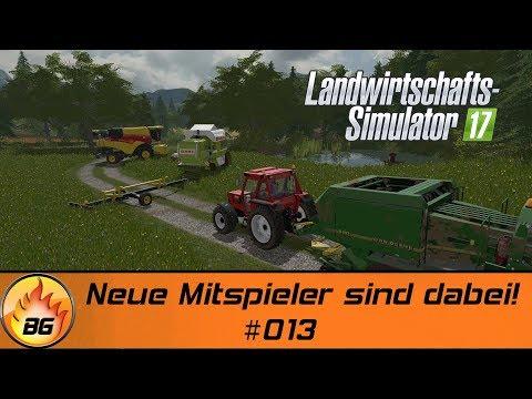LS17 - Inntal Reloaded #013   Neue Mitspieler sind dabei!   Let's Play [HD]