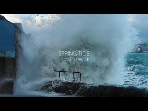 Spring Tide, Lambeth Walk, St Ives
