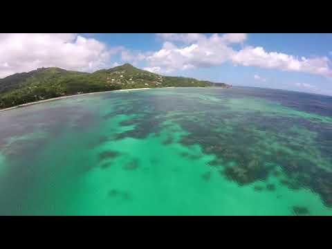 Anse Royale Seychelles.