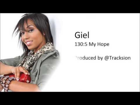 Giel - 130:5 My Hope (w/ lyrics)