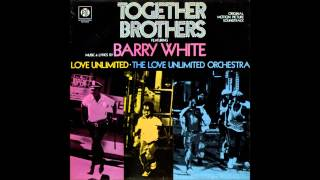 Barry White & Love Unlimited Orchestra - Do Drop In