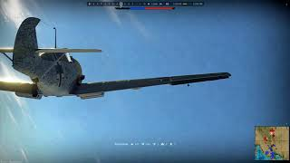 War Thunder Test