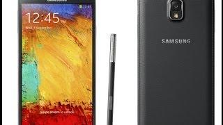 إنطباع | جالكسي نوت 3 Galaxy Note