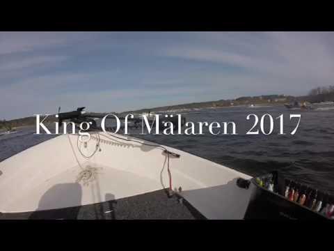 King of Mälaren 2017