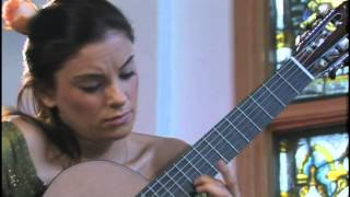 Ana Vidovic - Guitar Artistry in Concert - Track 5