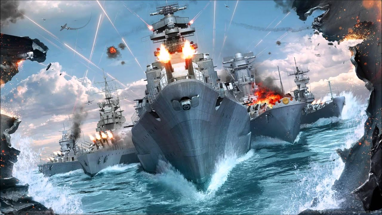 World Of Warships Kapitän