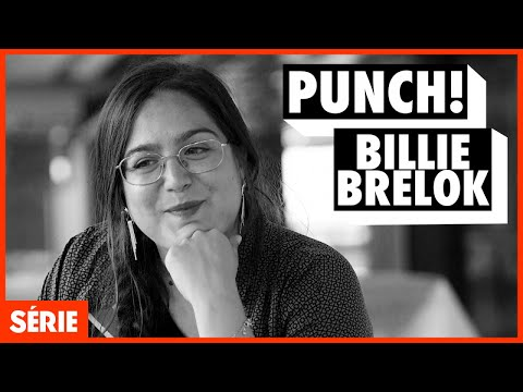 Youtube: PUNCH! Billie Brelok