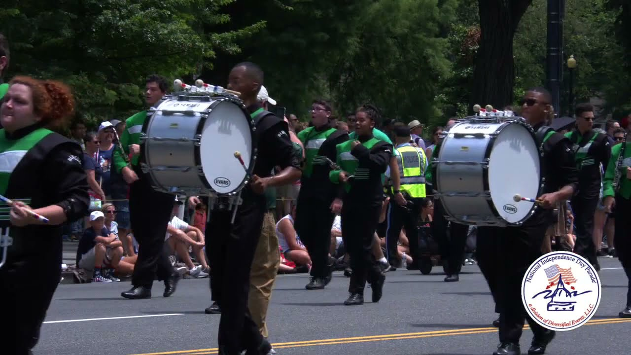 2019 National Independence Day Parade - Washington, DC