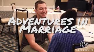Adventures in Marriage Retreat October 2020