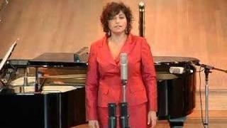 Handel Orlando: Fammi combattere