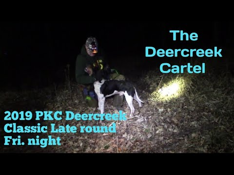 2019 PKC Deer Creek Classic Legacy Hunt Late Round