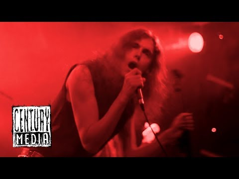 VAMPIRE - Knights Of The Burning Crypt (Live)