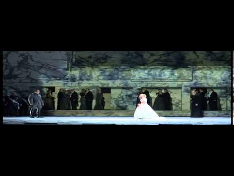 Hanna Husáhr - Lucia di Lammermoor - Mad scene - Part 2