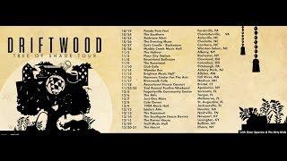 Driftwood LIVE @ Ambrose West 10-25-2018