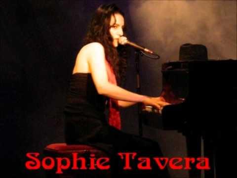 Sophie TAVERA au Studio Raspail le 03/12/2011