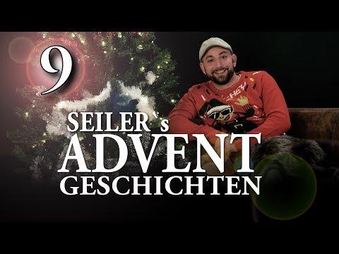 Christopher Seiler's Adventkalender - Tag 9 (Erinnerungen 2)