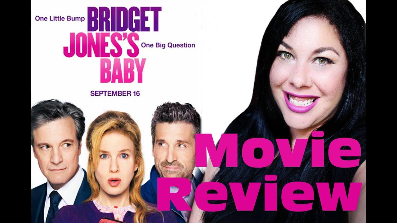 Bridget Jones Baby 2016 Movie Review Youtube