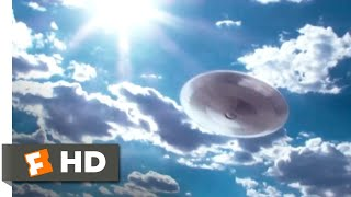 Area 51 (2015) - Abducted Scene (10/10) | Movieclips