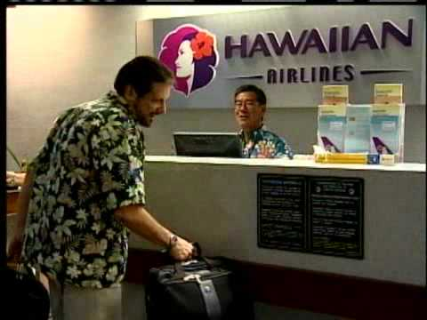 Hawaiian Airlines, Union Reach New Deal - YouTube