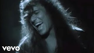 Steelheart - She's Gone (Official Video)