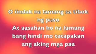 Indak - Up Dharma Down Lyrics
