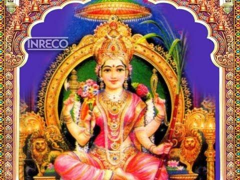 Sri Chakra Raja - Devi Krithis
