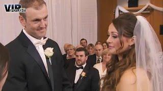 Dating-Show: Hochzeit wird für Braut zum Albtraum
