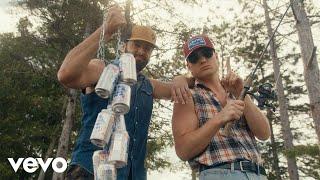 Jade Eagleson Dean Brody – More Drinkin' Than Fishin' (2021)