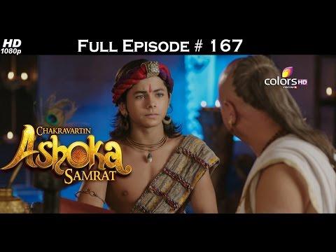 Image result for ashoka samrat episode 167