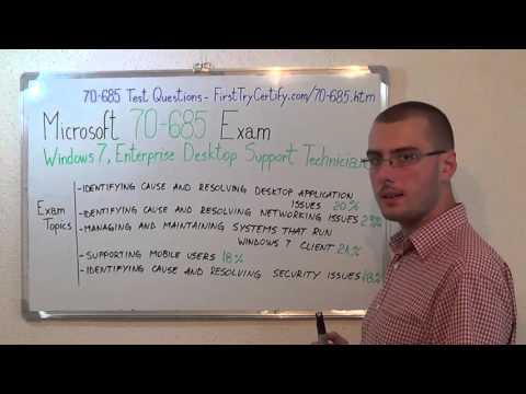 70-685-–windows-7-exam-enterprise-desktop-support-test-technician-questions